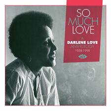 So Much Love: A Darlene Love Anthology 1958-1998 (CDCHD 1169)