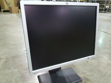 HP MONITOR LP2065  TESTED WORKING