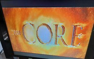 Sharp TV Liquid Crystal LC-20SH7U Dolby Digital 480p EDTV ( No Remote )