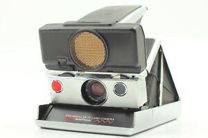 [EXC+++] Polaroid SX-70 Land Camera Sonar Auto Focus Instant from Japan #P2327