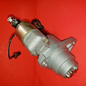 Infiniti M-35  2006 to 2008 V6/3.5L Engine Starter Motor with Warranty