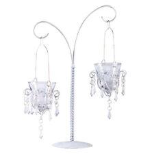 Gallery of Light Mini-chandelier Votive Stand