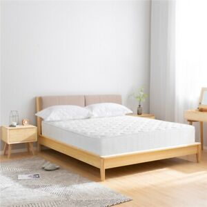 Double Bed Mattress 4ft6 Pocket Sprung Memory Foam Orthopedic Bed Mattress Adult