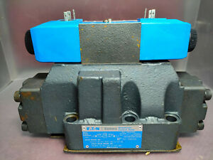Eaton Vickers Directional Control valve DG5V-8-H-33C-M-U-H-10 Two Stage
