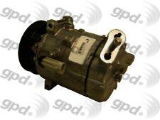Compressor New fits 03-06 SAAB 9-3
