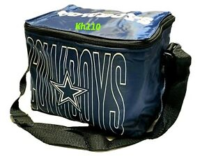 NFL Dallas Cowboys 2020 Insulated Lunch Bag Cooler (6 Pack)