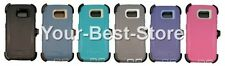 OtterBox Defender Series Case for Samsung Galaxy S6 ( 9 Colors )