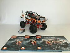 LEGO® Technic 9398 4x4 Offroader