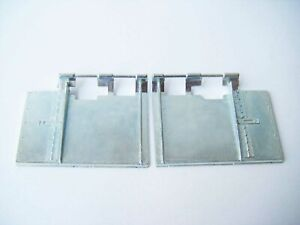 MATO MT034 1/16 Tiger l Metal mud flaps fit for Heng Long Tiger One UK