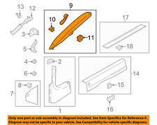 FORD OEM 15-18 Mustang Interior-Winshield Pillar Trim Left FR3Z6303599AE