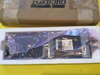 FOXBORO CM400YG FBM 6 REV-0R Pulse Input 0-20 MA Output I/A Series