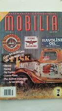 MOBILIA AUGUST 1996