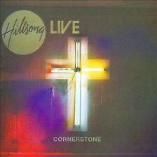 Cornerstone by Hillsong Live/Hillsong (CD, Mar-2012, Hillsong)