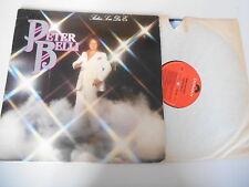 LP pop peter belli-sadan som tu il (10 chanson) signifiant