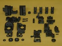 Prusa i3 MK2S 3D Drucker Teile 3D Printer Parts Kit ABS Schwarz Black