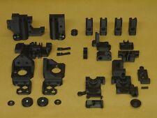 RepRap Prusa i3 mk2s 3d impresora piezas 3d Printer parts kit ABS negro Black