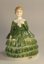 """Vintage Royal Doulton Figurine - Belle - Hn 2340 Very Good Condition - 4.5""""Tall"""
