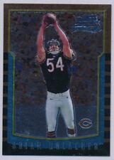 2000 BOWMAN CHROME  BRAIN URLACHER  MINT  CHICAGO BEARS  #178  ROOKIE CARD