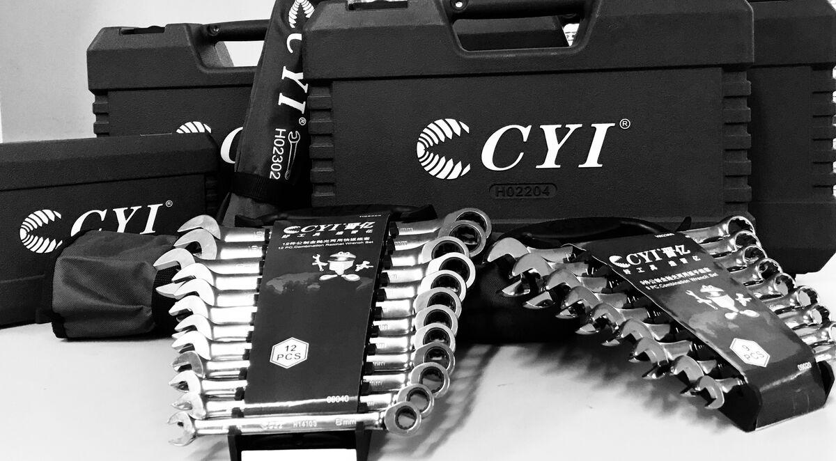 CYI-Tools