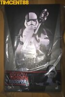 Ready! Hot Toys MMS428 Star Wars The Last Jedi Executioner Trooper 1/6