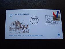 PAYS-BAS - enveloppe 10/10/1970 (B9) netherlands (T)