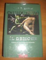 ALAN D. ALTIERI - MAGDEBURG - IL DEMONE - ANNO:2007 (GE)