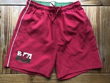"""WALES BEACH SHORTS. SIZE SMALL. WAIST 30-32"""". GREAT COND. L@@K"""