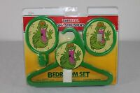 Slimer Bedroom Set -1990- (Ghostbusters) noch original verpackt Sealed