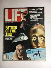 Life Magazine June 1983 STAR WARS JEDI LUCAS LEIA