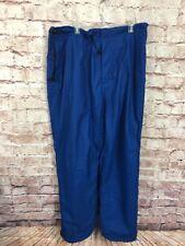 Gap Men's Ski Snow Pants Blue Lined Nylon 35 36  Large
