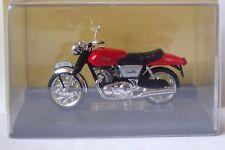 MOTO NORTON COMMANDO 1969 1/24 série grandes motos classiques  ALTAYA /IXO