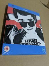 Ferris bueller's day off Steelbook Blu-ray