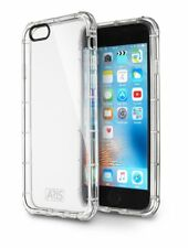 iPhone 6s Case, Crystal Clear back panel For TPU bumper for iPhone 6 (2014) / 6s