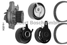 Wasserpumpe + Zahnriemensatz - Bosch 1 987 948 878