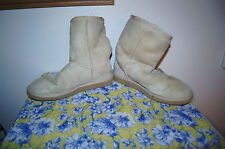 100% AUTH UGG BOOTS 8 UGGS 8 AUSTRALIA BOOT CLASSIC UGG 8 UGGS 8 SHEARLING BOOT