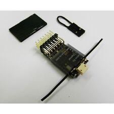 Lemon rx 6 channel receiver full dsmx & DSM2/spektrum compatible uk stock