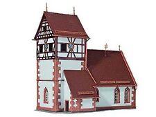 Kibri 37027 - Kirche Schanbach - Spur N - NEU