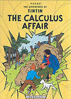 (Good)-The Calculus Affair (The Adventures of Tintin) (Hardcover)-Herge-04166056