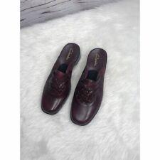 Clarks Comfort Mules   Size 8