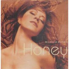 Musik-CDs als Promo-Edition vom Mariah Carey's