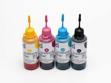 Refillable Ink for Epson Stylus SX210 SX215 SX218 DX4400 DX4450 4x50ml NON OEM