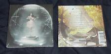 Lindsey Stirling - Shatter Me  - Target Exclusive CD  3 Bonus Tracks NEW SEALED