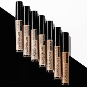 Catrice ❤️ Liquid CAMOUFLAGE Concealer - Dupe for NARS Radiant Creamy Concealer