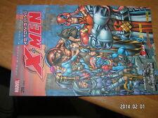 BD Marvel n°26 X-Men astonishing
