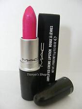 Mac PRO Lipstick SHOW ORCHID 100% Authentic