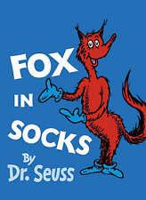 """AS NEW"" Fox in Socks: Miniature Edition (Dr Seuss Miniature Edition), Seuss, Dr"