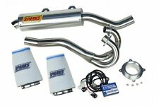 Sparks Racing Stage 1 Power Kit Ss Race Core Exhaust Yamaha Raptor 700 06-14