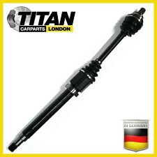 FOR VOLVO C30 S40 V50 2.0D DRIVESHAFT RIGHT OFF CV JOINT