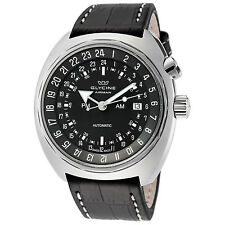 Glycine Men's 3903.199-66 LBN9 Airman SST Purist 24H Automatic Watch