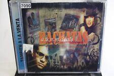 Bachata Romanticas , Music CD (NEW)